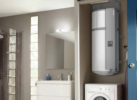 Entretien de votre chauffe eau thermodynamique par les chauffagistes SBF Energies